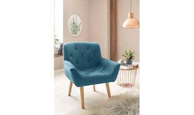 Home affaire Sessel »Sami« kaufen