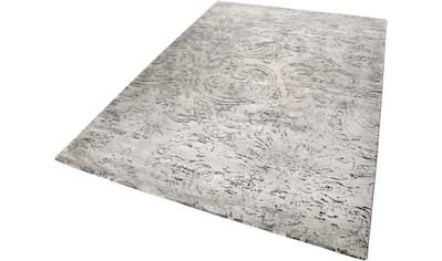 Teppich, »Elda«, Esprit, rechteckig, Höhe 12 mm, maschinell gewebt kaufen
