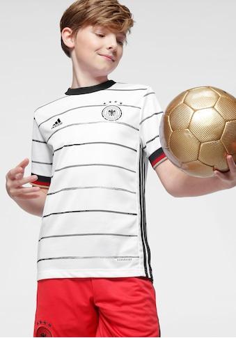 adidas Performance Fußballtrikot »EM 2021 DFB Heimtrikot Kinder« kaufen