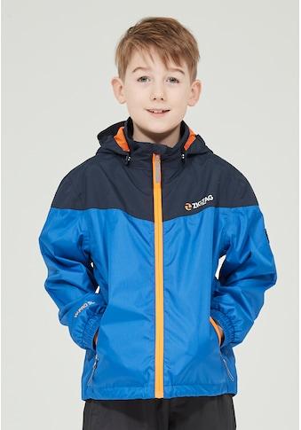 ZIGZAG Outdoorjacke »Peeta W - Pro 5.000 Waterproof« kaufen