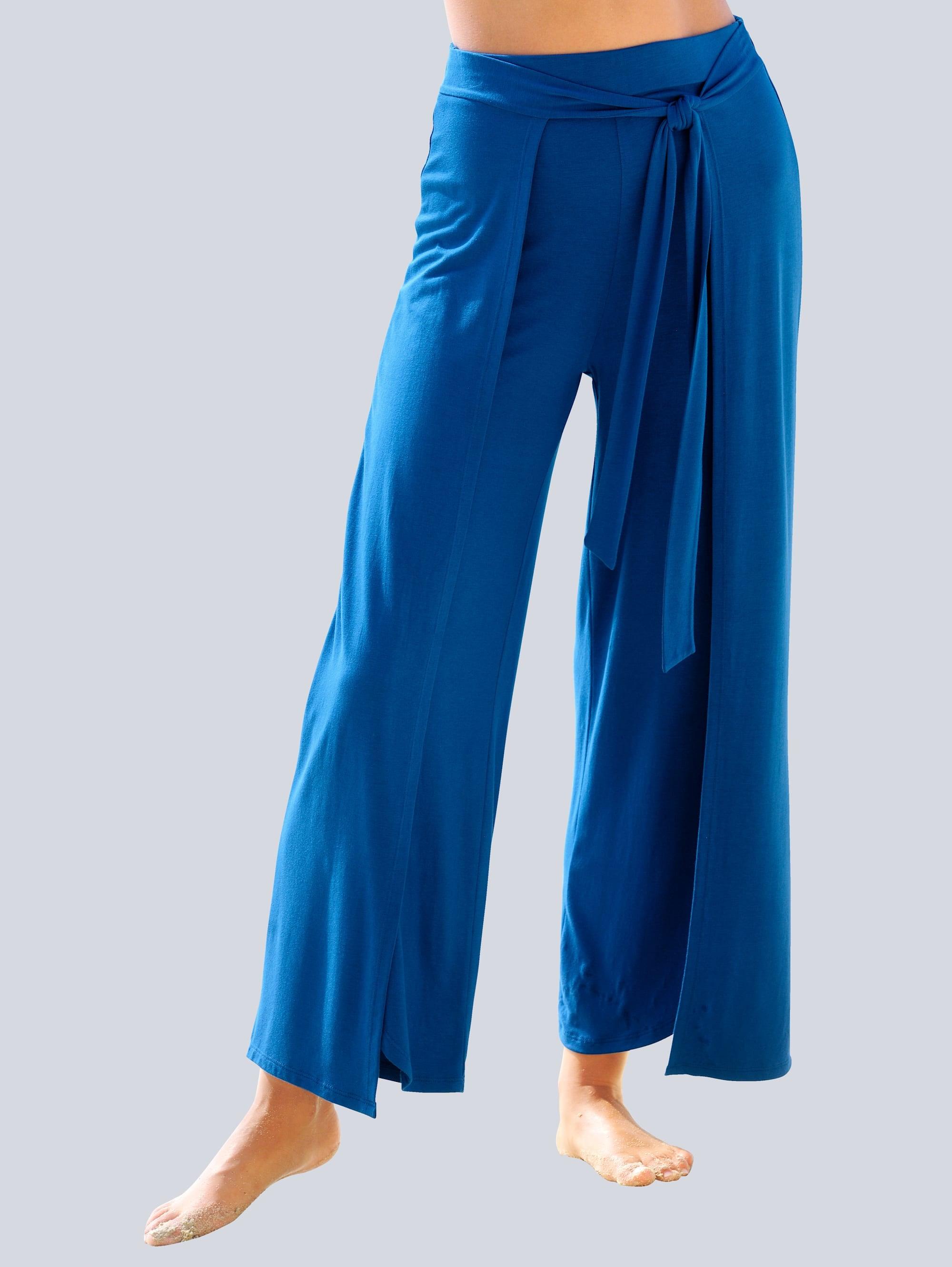 alba moda -  Strandhose, in Rockoptik