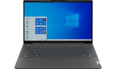 Lenovo IdeaPad 5 14IIL05 Notebook (14 Zoll, Intel,Core i5, 512 GB SSD) kaufen
