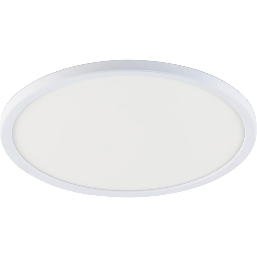 Nordlux LED Deckenleuchte »OJA 29 IP54 2700 K Dim«, LED-Board, Warmweiß, LED Deckenlampe