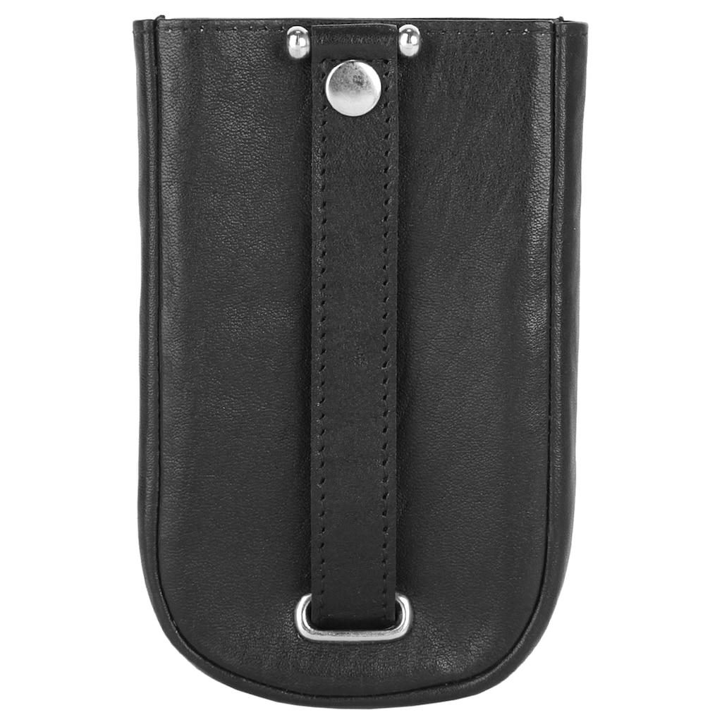 Szuna Brieftasche, Schlüsselanhänger