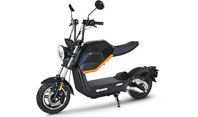 Miku Max E - Motorroller »ORIGINAL Miku Max«, 800 Watt, 45 km/h kaufen