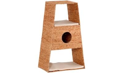SILVIO design Kratzbaum »Glen«, hoch, BxTxH: 40x60x100 cm kaufen