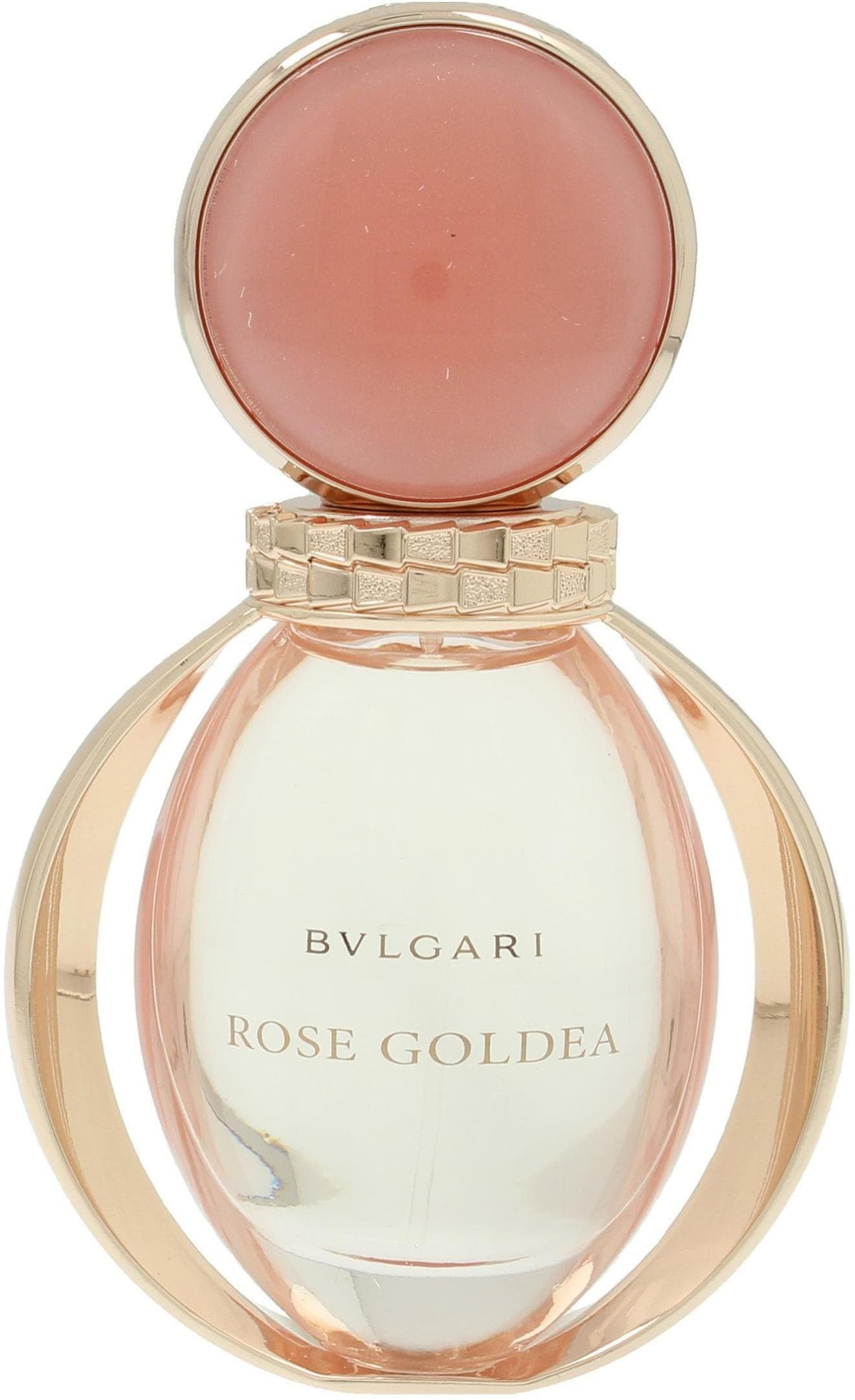 Bvlgari, »Rose Goldea«, Eau de Parfum