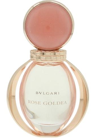 BVLGARI Eau de Parfum »Rose Goldea« kaufen