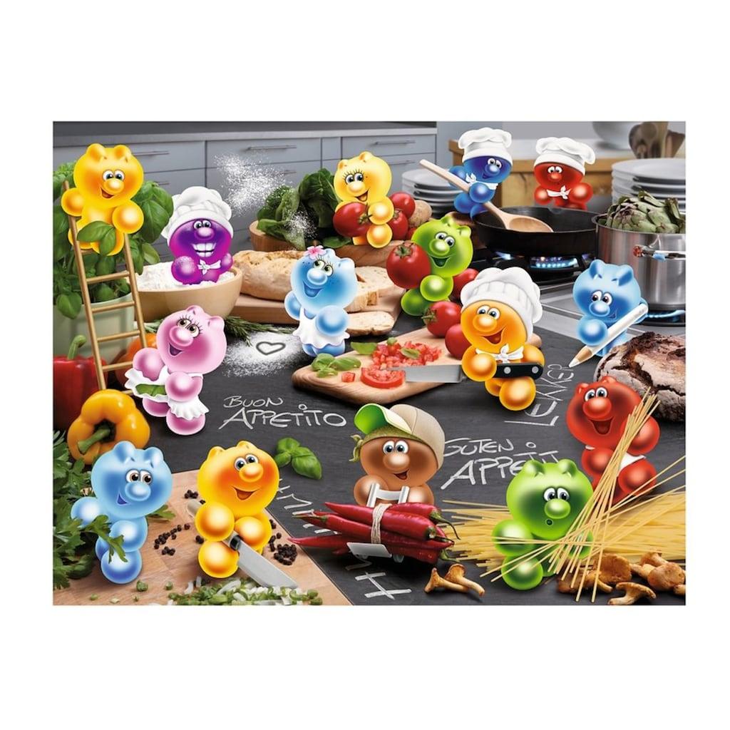 Ravensburger Puzzle »Gelini - Küche, Kochen, Leidenschaft«, Made in Germany