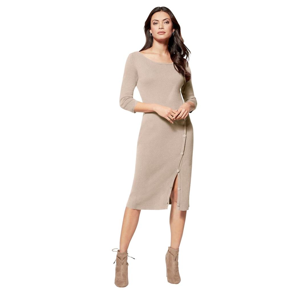 Creation L Kleid in geschmeidig weicher Feinstrick-Qualität