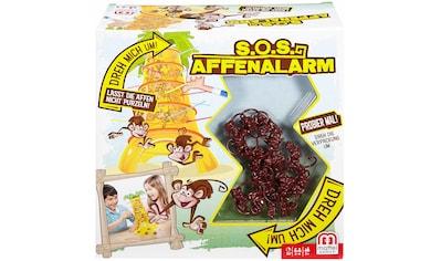 """Mattel® Spiel, """"Mattel Games  -  Familienspiel  -  S.O.S Affenalarm"""" kaufen"""