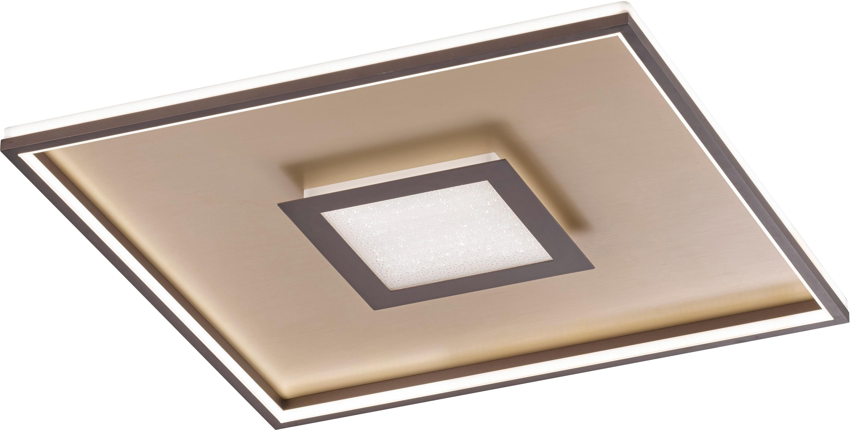 FISCHER & HONSEL LED Deckenleuchte Bug, LED-Board, 1 St., LED Deckenlampe