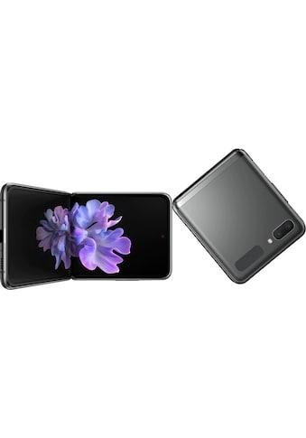 """Samsung Smartphone »Galaxy Z Flip 5G«, (17,01 cm/6,7 """", 256 GB Speicherplatz, 12 MP... kaufen"""