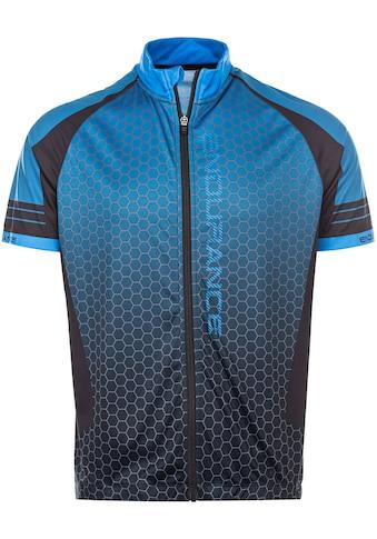 ENDURANCE Trikot »VEROVE M Bike L/S Shirt«, mit praktischen Rückentaschen kaufen