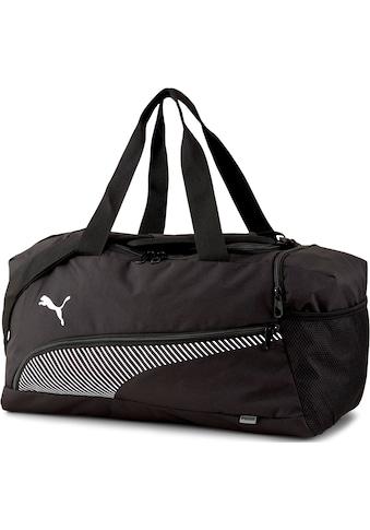PUMA Sporttasche »Fundamentals Sports Bag S« kaufen