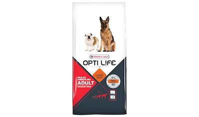Bento Kronen Trockenfutter »Opti Life Adult Digestion Medium&Maxi«, (1), 12,5 kg kaufen