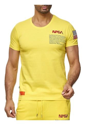 RedBridge T - Shirt »Tucson« kaufen