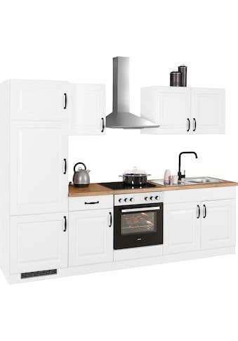 wiho Küchen Küchenzeile »Erla« kaufen
