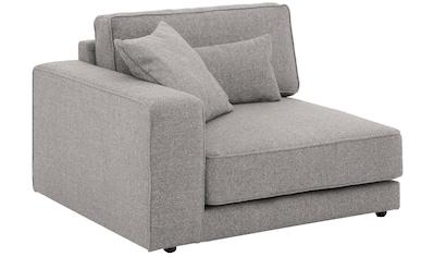 OTTO products Sofa - Eckelement »Grenette« kaufen