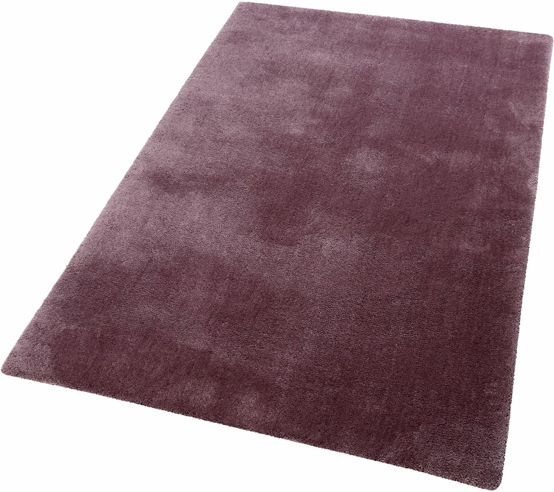 Hochflor-Teppich Relaxx Esprit rechteckig Höhe 25 mm maschinell getuftet