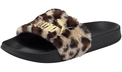 PUMA Hausschuh »Leadcat FTR Leo« kaufen