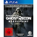 Tom Clancy's Ghost Recon Breakpoint Ultimate Edition PlayStation 4