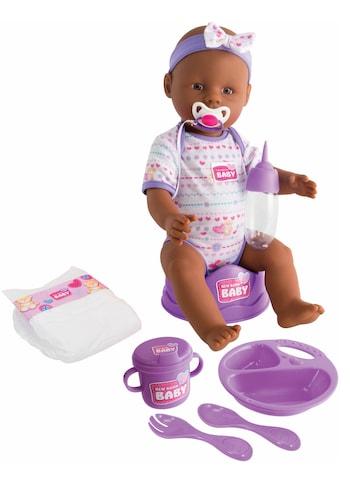 "SIMBA Babypuppe ""New Born Baby"" (1 - tlg.) kaufen"
