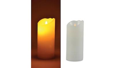 LED - Kerze, (1 - tlg.) kaufen