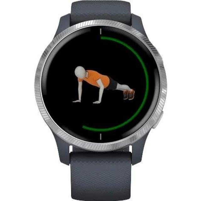 Garmin VENU Smartwatch (3,04 cm / 1,2 Zoll)
