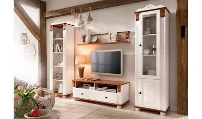 Home affaire Wohnwand »Adele« (Set, 4 - tlg) kaufen
