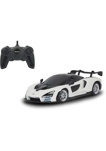 """Jamara RC - Auto """"McLaren Senna 1:24, weiß  -  2,4 GHz"""" kaufen"""