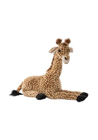 "Heunec® Kuscheltier ""Natureline Softissimo Giraffe"" kaufen"
