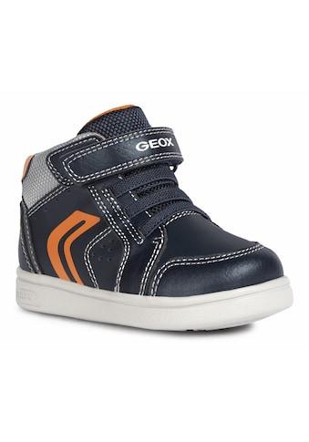 Geox Kids Sneaker »DJ ROCK BOY« kaufen