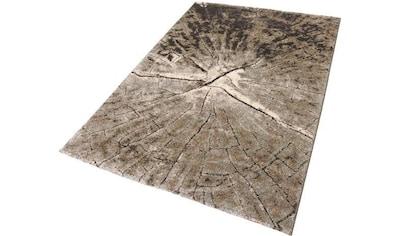 Teppich, »Malaga K11546«, Festival, rechteckig, Höhe 13 mm, maschinell gewebt kaufen