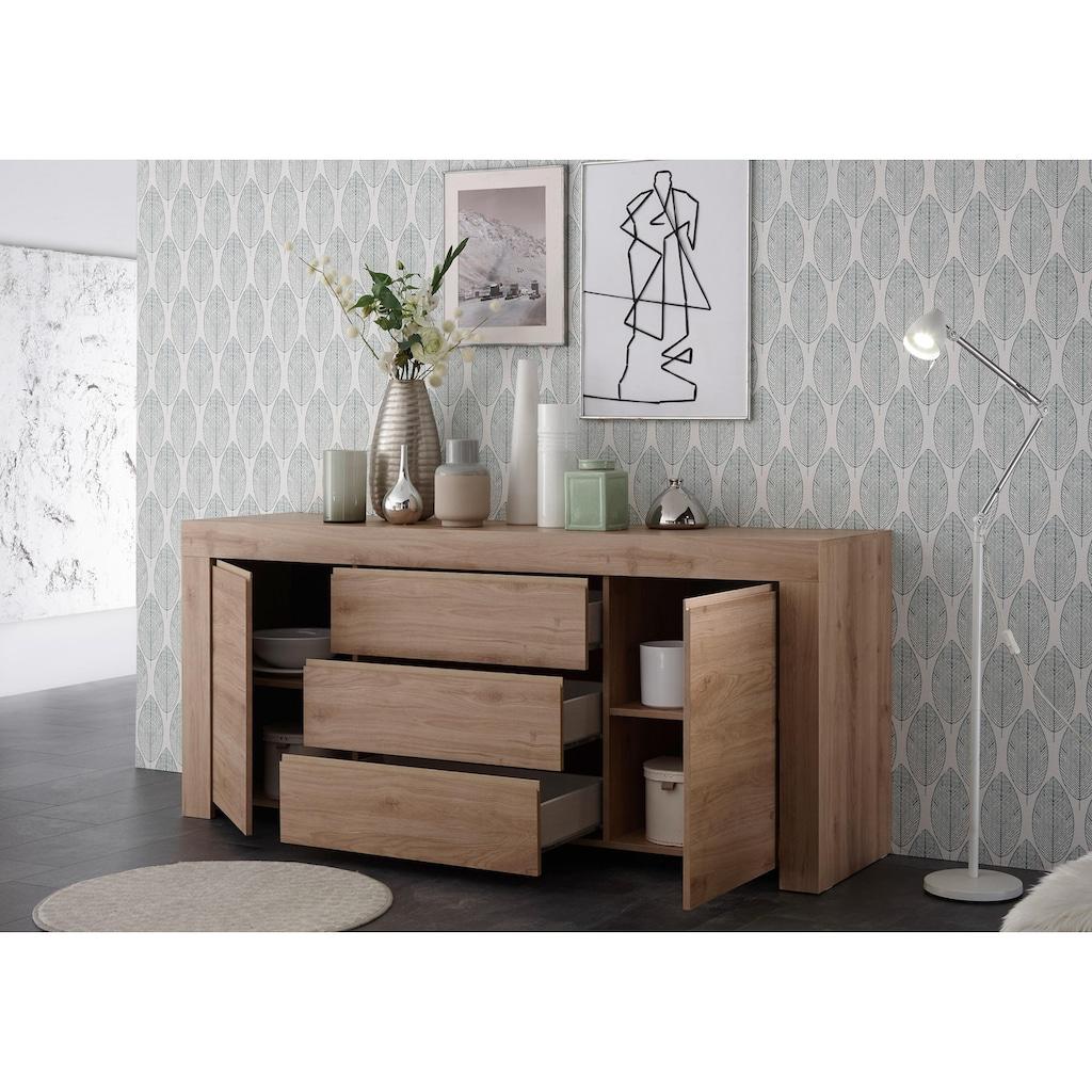 LC Sideboard »Firenze«, Breite 184 cm