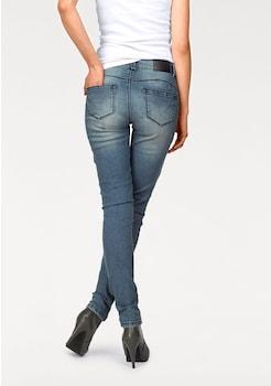 33810170b902 Jeans für Damen kaufen » Damenjeans Winter 2019   BAUR