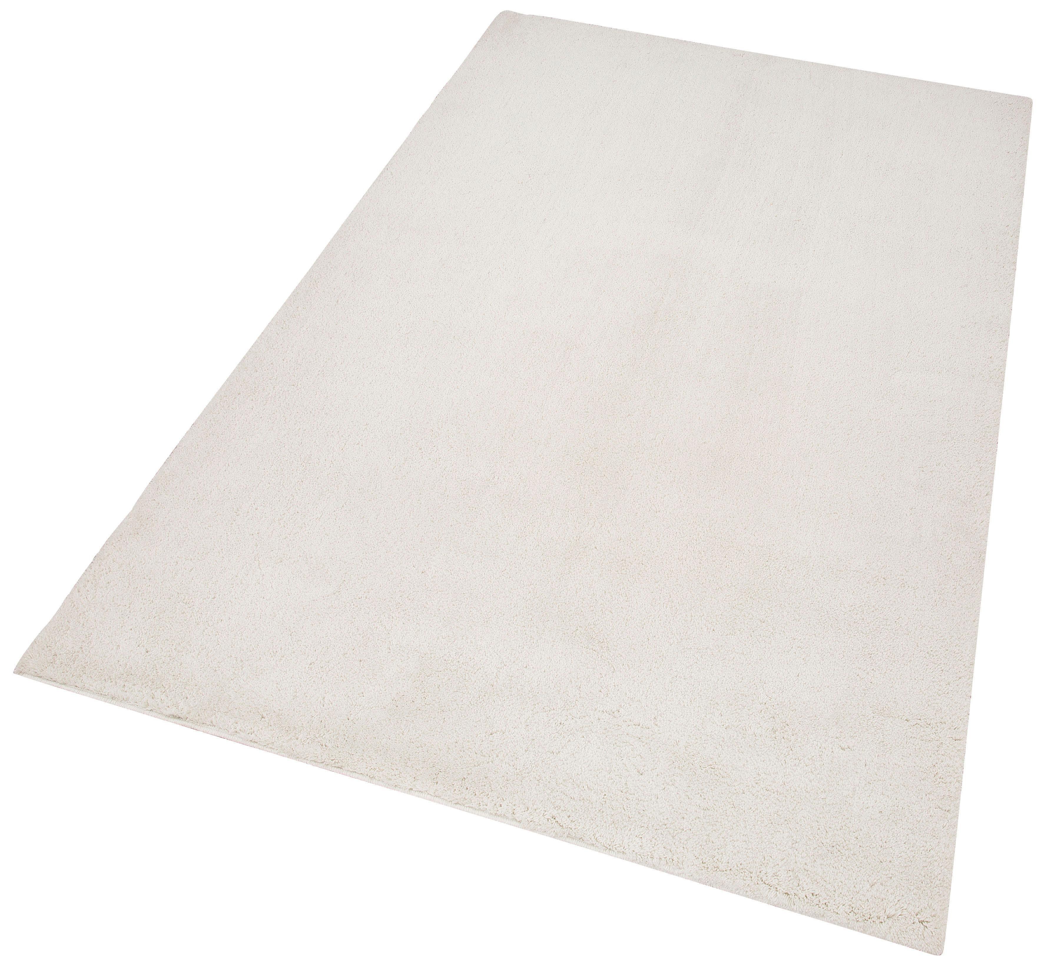 Teppich Taruk andas rechteckig Höhe 20 mm handgetuftet