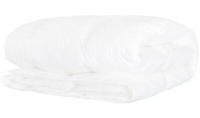 PYRENEX Kunstfaserbettdecke »OUESSANT HIVER«, extrawarm, (1 St.) kaufen