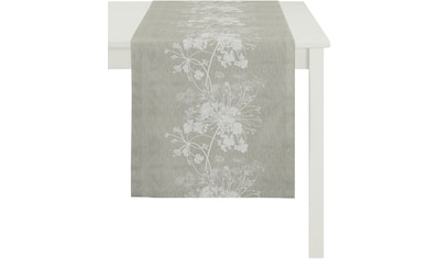 APELT Tischläufer »1105 Herbstzeit, Jacquard«, (1 St.) kaufen