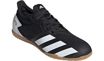 adidas Performance Fußballschuh »Predator 20.4 IN SA« kaufen