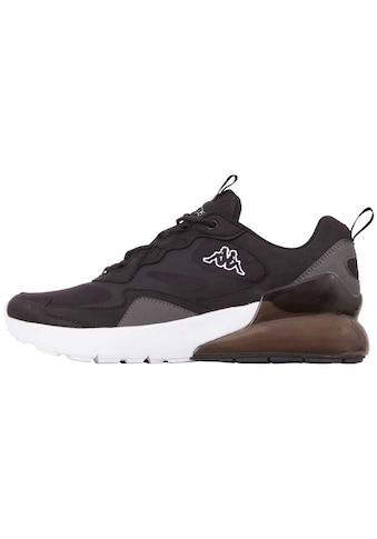 Kappa Sneaker »DURBAN«, mit vielen besonderen Designelementen<br /> kaufen
