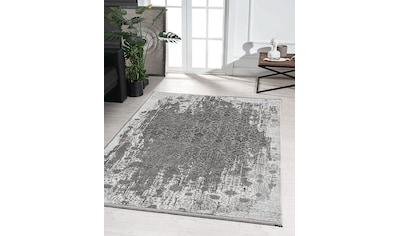 merinos Teppich »Granada 33370«, rechteckig, 8 mm Höhe kaufen