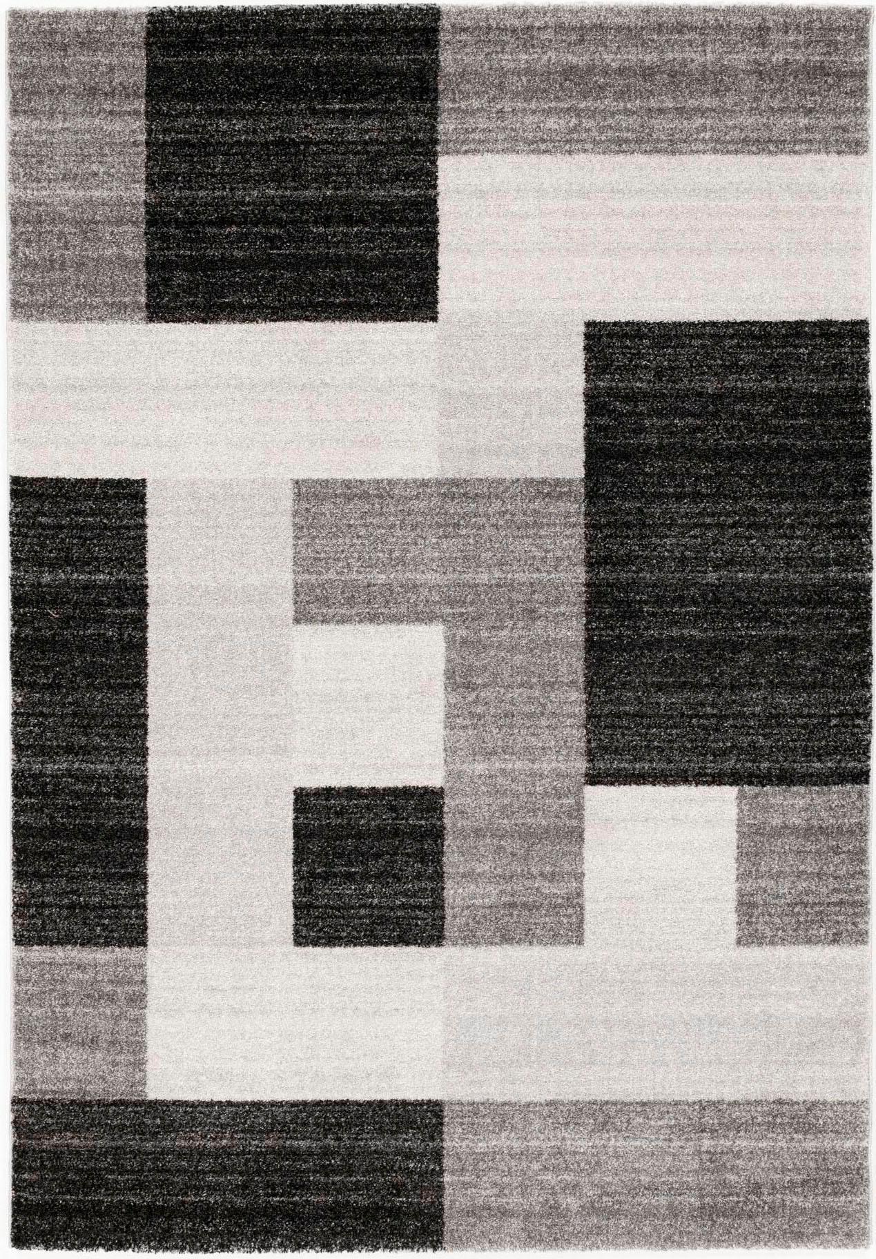 Teppich Easy Allover OCI DIE TEPPICHMARKE rechteckig Höhe 13 mm maschinell gewebt