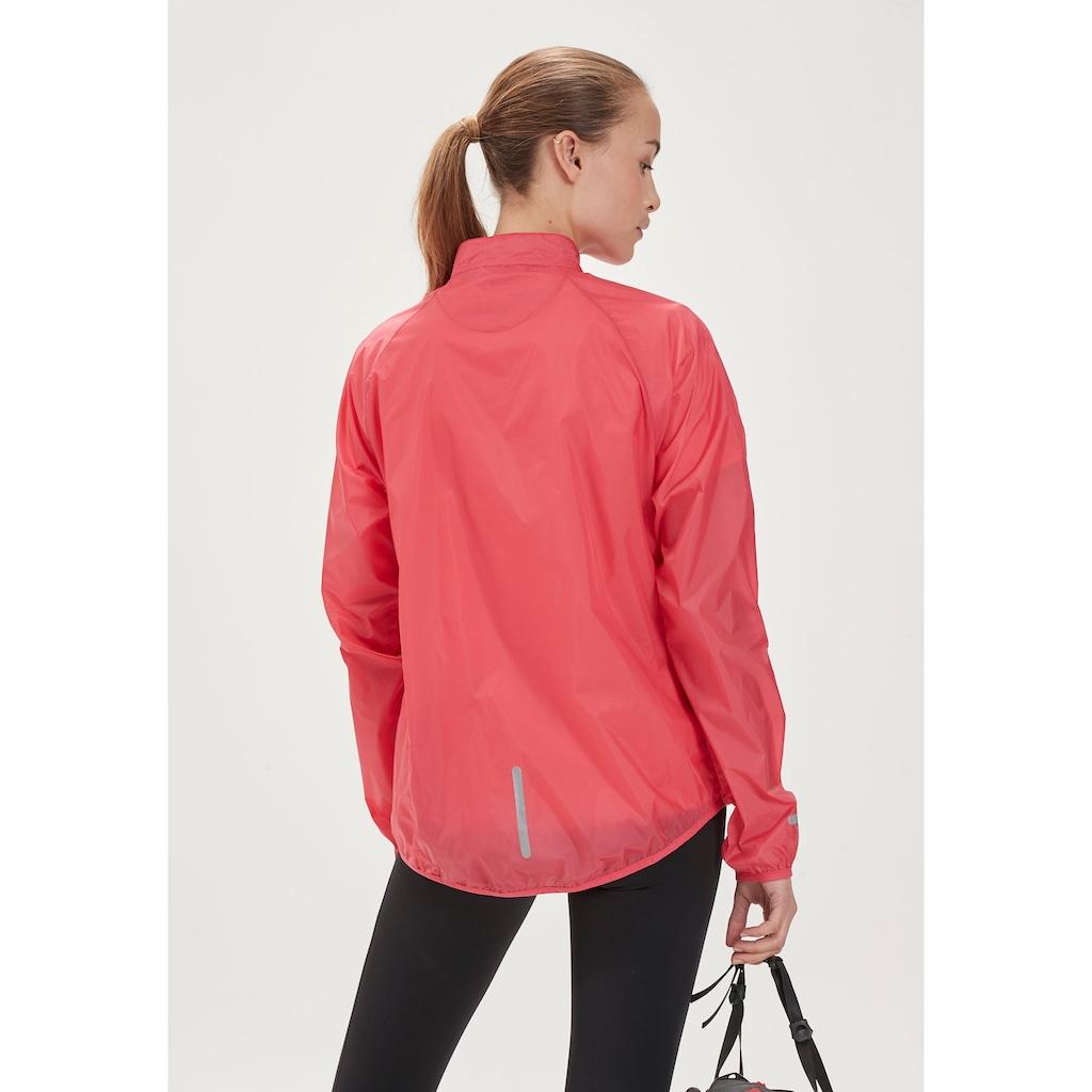 ENDURANCE Fahrradjacke »IMMIE W Packable«, extra leicht mit kleinem Packmaß