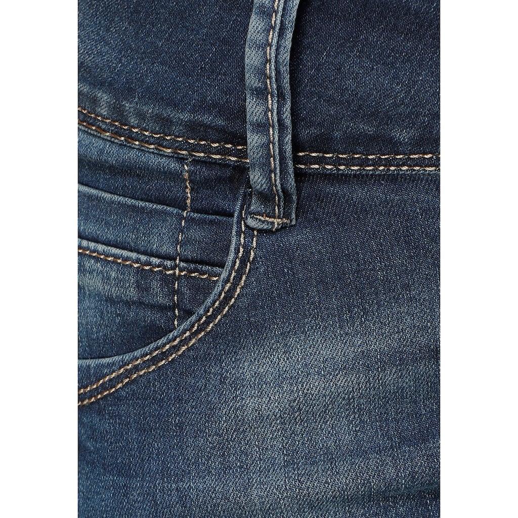 HaILY'S Skinny-fit-Jeans »CAMILA«
