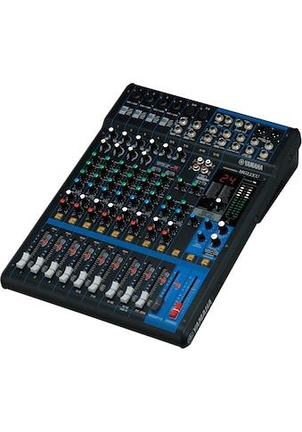 Yamaha Mischpult »Mixing Console MG12XU« kaufen