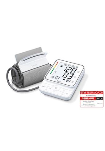 BEURER Oberarm - Blutdruckmessgerät BM 51 easyClip kaufen
