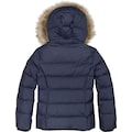 TOMMY HILFIGER Winterjacke »ESSENTIAL BASIC DOWN JACKET«