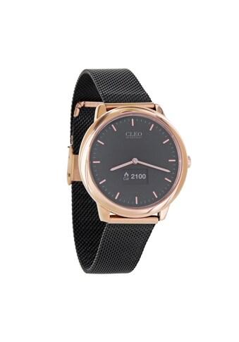 X - Watch HJybride Smartwatch mit analoger Zeitanzeige, Touch - Display »SMARTWATCH CLEO XW CONNECT« kaufen