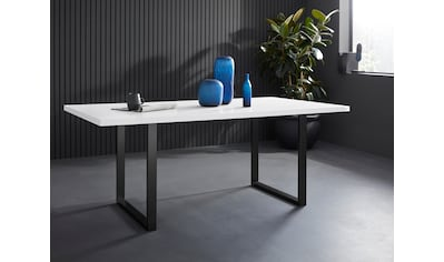 FORTE Esstisch, Breite 160 cm kaufen